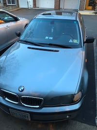 2005 BMW 3 Series 325i Fairfax
