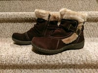 New 11 Leather BareTraps WinterBootie, Retail $125 Woodbridge, 22193