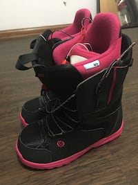 Burton Mint Snowboard Boots (New) Virginia Beach, 23456