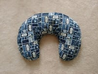 Boppy pillow w/ cover