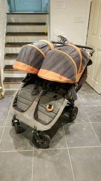 Baby jogger GT dual