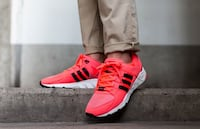 ADIDAS MEN'S ORIGINALS EQT SUPPORT RF Pink Falls Church, 22041