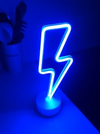 LED lightning light $50