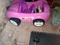 Girls ride on toy car Dearborn