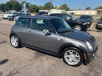 2002 Mini Coop S Virginia Beach
