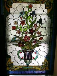 stained glass Jacksonville, 32204
