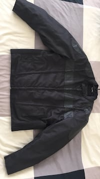 """Men 2XL """"Fulmer"""" Motorcycle Jacket-Preowned But Very Clear (Like New) $35 Los Angeles, 90004"""