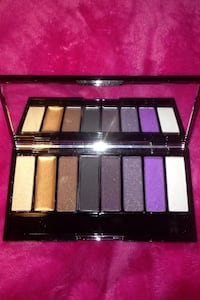 Quo eyeshadow pallete/creams