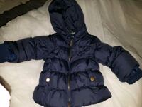 Zara Baby Girl Limited Addition Coat Northolt, UB5