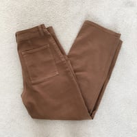 Aritzia Wilfred Free Ryley pants, size 6 Vancouver, V5Y 3Z5