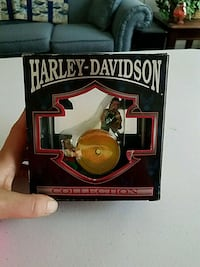 Harley  ornament  of headlight  Forest Hill, 21050