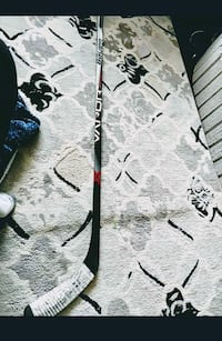 Bauer Hockey Stick,  right sided stick