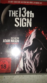 Der 13. sign dvd