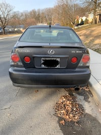 2003 Lexus IS 300 Linthicum Heights