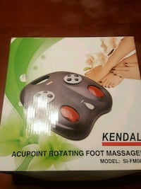 Foot massager Hyattsville, 20783