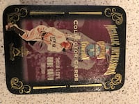 RARE-1994 Metallic Impressions Cooperstown Collection 5 card Babe Ruth Edition Courtice, L1E 0H5