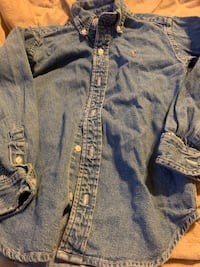 Polo by Ralph Lauren Boys Size 5 Charlotte, 28210