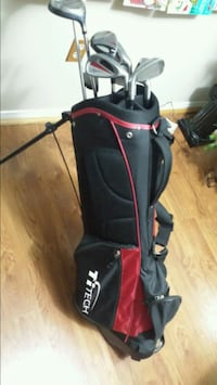 GOLF SET FOR SALE Pickering, L1X