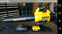 Dewalt brushles leaf blower Columbus, 43220
