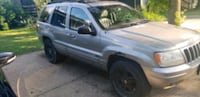 Jeep - Grand Cherokee - 2000 Wooster, 44691