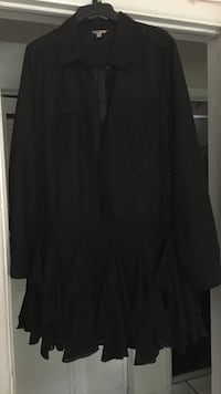 Black dress with long sleeves Miami Gardens, 33056
