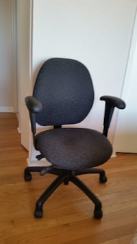 Desk chair  32 km