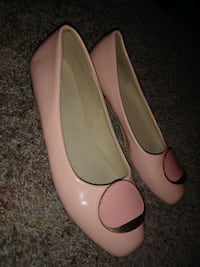 Pink Flats Radcliff, 40160