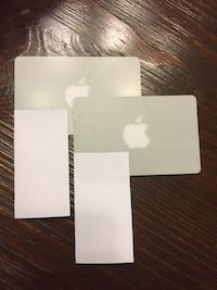 Apple Store gift cards Elmwood Park, 07407