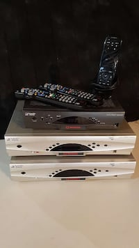 Rogers recording boxes/all in one converter Bradford West Gwillimbury, L3Z