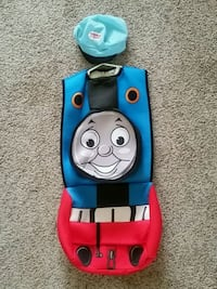 Thomas and friends costume Georgetown, 78633