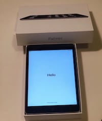 iPad mini 2 16GB WiFi Lakewood, 90715