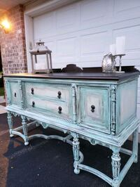 Beautiful and unique Vintage Buffet  Greenfield, 53220