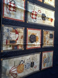 Table runner Welland, L3C 5N9