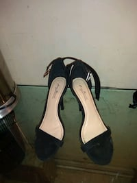 Ladies evening shoes size 8 1/2 New York, 10019