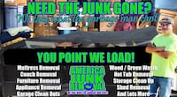 Junk removal Baltimore, 21205