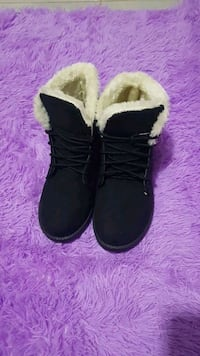 Winter Boot s