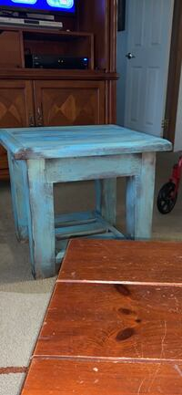 2side tables and coffee table