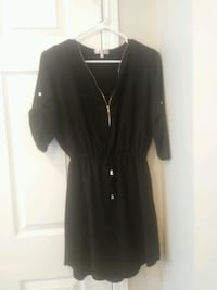 black shirt dress Edmonton, T6W 0C3