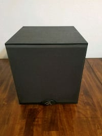 Martin Logan subwoofer Dynamo 500 Very Nice Black  Sparks, 89434
