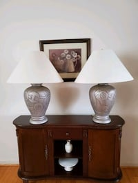 Luxury Table Lamps (ceramic) Reisterstown, 21136