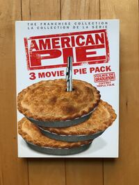 American Pie - Complete Collection Toronto, M8X 1Y6