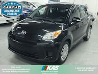Scion xD 2010 Kensington
