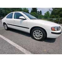 Volvo - S60 - 2003 Washington