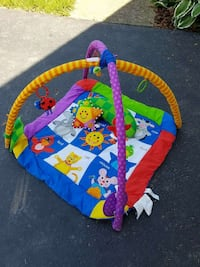 baby's multi-colored activity gym Liberty Township, 45069