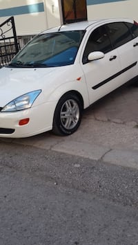 Ford - Focus - 1999 Fatih Mahallesi, 06145