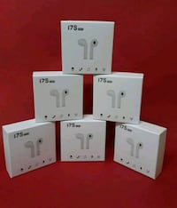 Auriculares Bluetooth Madrid, 28001