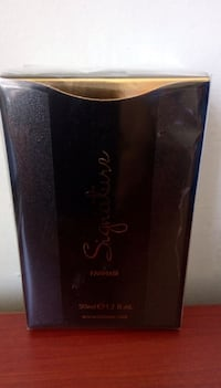 Farmasi Signature Bayan EDP 50mL.