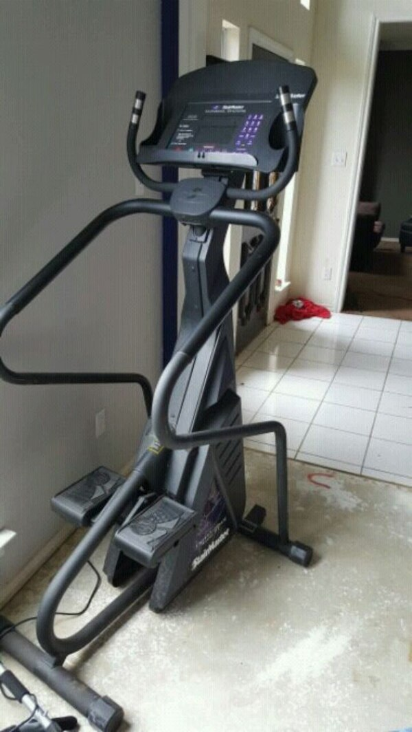 Stairmaster For Sale >> Stairmaster