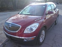 2009 Buick Enclave CXL *FR $499 DOWN GUARANTEED FINANCE AWD Des Moines