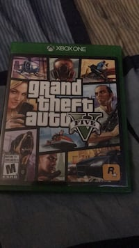 Grand theft auto five Laval, H7N 6G3